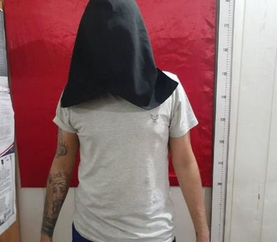 Detienen a sospechosos de un homicidio en Mariano Roque Alonso