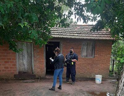 Asesinan a puñaladas a octogenaria en Coronel Bogado