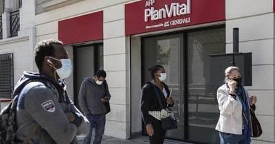 La Nación / Reforma de sistema de pensiones