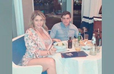 Crónica / Viajó a Miami embarazada y todo para ver a su ídolo: Alejandro Sanz