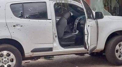 Crónica / Intendente acusó a polis ¡de proteger a mafiosos!