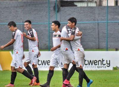 Independiente no se rinde en la Intermedia