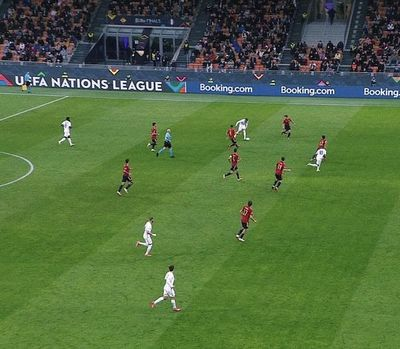 Se revisará fuera de juego que validó gol de Mbappé