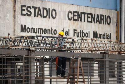 Final de la Libertadores con altos precios en hospedajes