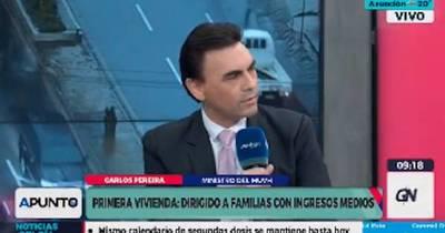La Nación / Subsidio a 300 familias para acceder a viviendas