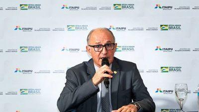 Director brasileño de Itaipú insiste en reducir tarifa de energía  en el 2022