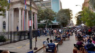 Sector de Diputados quiere rechazar ley de capitalidad