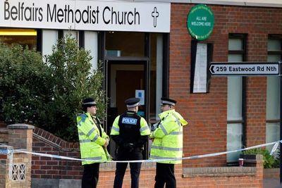 El asesinato en Reino Unido del diputado David Amess coloca la seguridad en primer plano