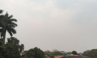 Anuncian sábado fresco a cálido y lluvias dispersas en Coronel Oviedo