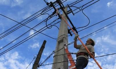 ANDE accederá a préstamo de USD 250 millones para tratar de solucionar los cortes de luz