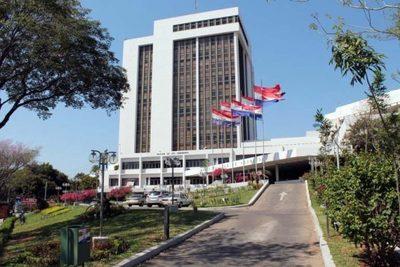 Municipalidad de Asunción pide prórroga para presentar informes a la CGR