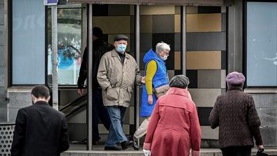Rusia con nuevos máximos de casos diarios de coronavirus y más de mil muertes