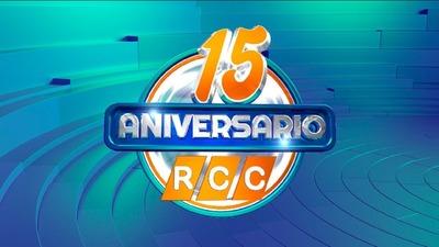 Autoridades chaqueñas felicitan a RCC por su aniversario número 15