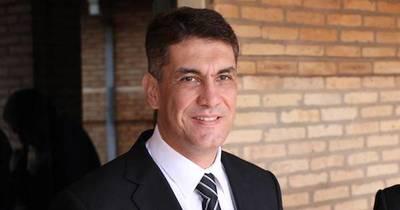 La Nación / Gobernador pide a Mario Abdo tomar en serio la lucha contra el crimen organizado