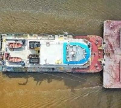 Lluvias aplacan crisis en ríos Paraguay y Paraná