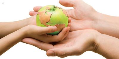 """Salud aconseja cambiar hábitos por el """"Día Mundial de la alimentación"""""""