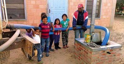 Impulsan proyecto para proteger de situaciones de emergencia a niñas y niños del Chaco