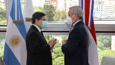 Paraguay y Argentina revisarían el arancel externo común del Mercosur