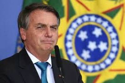 Una comisión parlamentaria de Brasil pedirá la acusación de Jair Bolsonaro por 11 delitos
