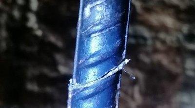 Crónica / Encontraron barrotes cortados en una ventana del Penal de CDE