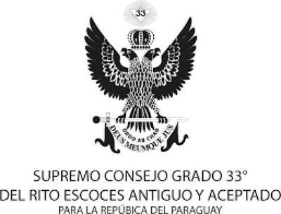 Supremo Consejo del Grado 33 desconoce realización de un Congreso Masónico Mundial en Paraguay
