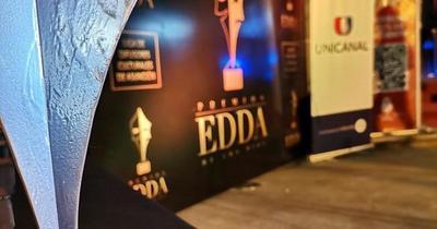 ¡Así se vivió la tercera edición de los Premios Edda 2021!
