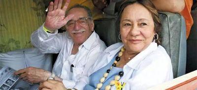 Pondrán a la venta más de 400 piezas del guardarropa de García Márquez y su esposa