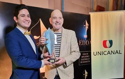 Gala y alfombra roja: ¡Premios Edda 2021!