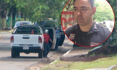 Imputan a los cuatro policías extorsionadores de Pdte. Franco y requieren la prisión de todos ellos – Diario TNPRESS