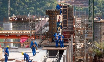MOPC licita proyecto ejecutivo y construcción de la zona primaria del Puente de la Integración – Diario TNPRESS