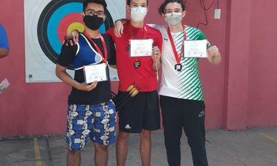 Atletas de la Escuela Municipal de Tiro con Arco son subcampeones nacionales – Diario TNPRESS
