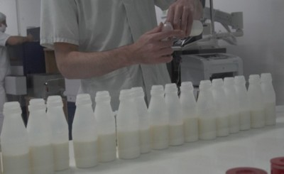 Lanzan Concurso Nutrileche 2021 para promover consumo de lácteos