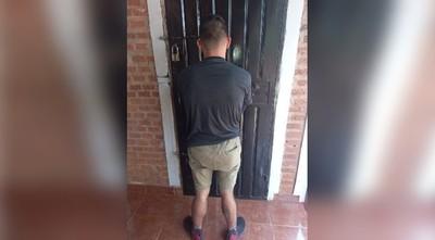 Guardia de seguridad fue denunciado por golpear a su pareja que está embarazada – Diario TNPRESS