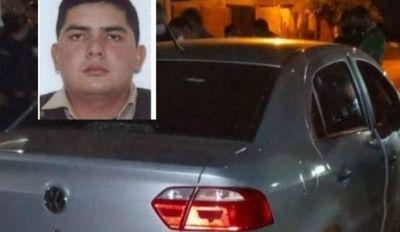 Buscan arma robada a policía tras ser asesinado en PJC
