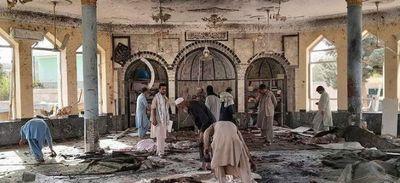 Grupo Estado Islámico reivindica el ataque en una mezquita de Afganistán