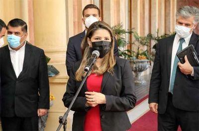 """""""No es nuestro trabajo ser juez de jueces"""", responde ministra"""