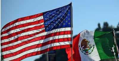 """Relación entre México y EEUU """"empieza a encaminarse"""", según analistas"""