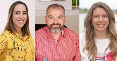 La Nación / Nuevos concejales de Asunción destacan efectividad del sistema de listas desbloqueadas