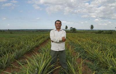 Lanzan campaña para concientizar sobre la importancia de la agricultura familiar