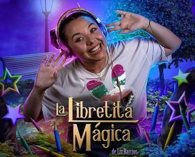 """Estreno de la obra de teatro """"La Libretita Mágica"""", aboga por los espacios públicos"""