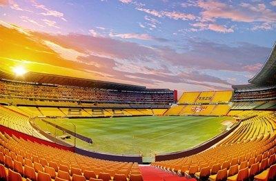Ecuador planifica la final de la Copa Libertadores 2022
