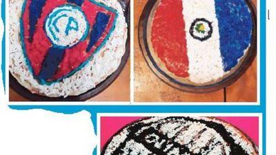 Las pizzas de Cerro ni de Olimpia no exis...