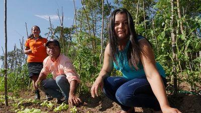Presentan iniciativa para valorizar la agricultura familiar paraguaya