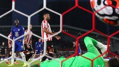 Chelsea recupera el liderato contra un guapo Brentford