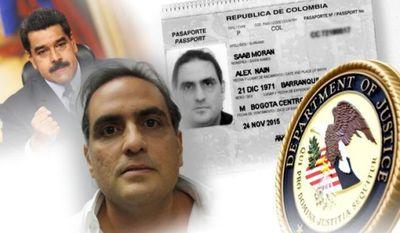 Cabo Verde extradita a Estados Unidos a Álex Saab, presunto testaferro de Maduro