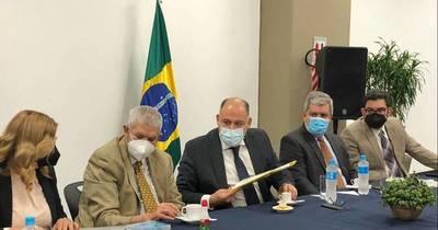 La Nación / Censo sobre exobreros de Itaipú será entregado a Mario Abdo