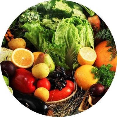 """""""Día mundial de la alimentación"""" invita a una mejor nutrición y producción de alimentos"""