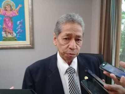 Diputado Paniagua adelantó que proyecto de ley de seguro de desempleo ya se presentaría la próxima semana