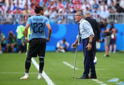«El Maestro» Tabárez dejaría la selección uruguaya luego de 15 años