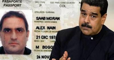 La Nación / Empresario cercano al presidente de Venezuela fue extraditado a EEUU